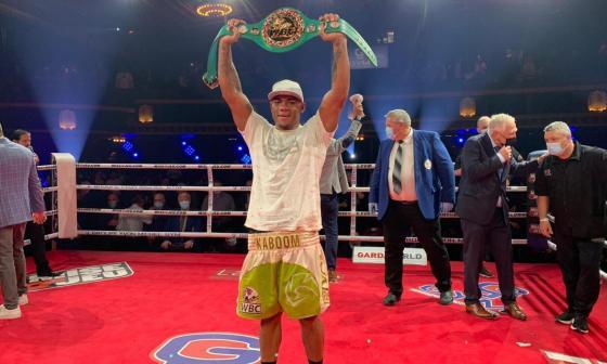 Óscar Rivas hace parte de una generación campeona