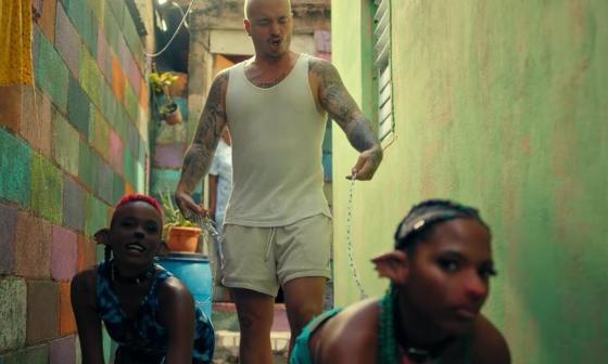Consejo de Estado admite tutela contra J Balvin por canción 'Perra'