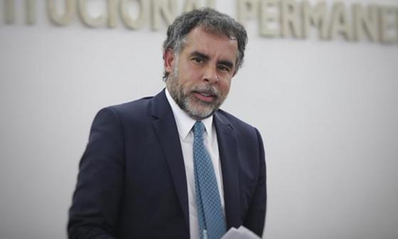Armando Benedetti anuncia que no aspirará más al Senado