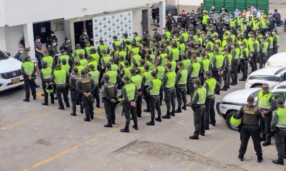 Autoridades en Cartagena se preparan para el Día sin IVA