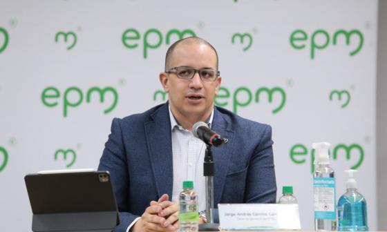 EPM abrirá licitación por Hidroituango