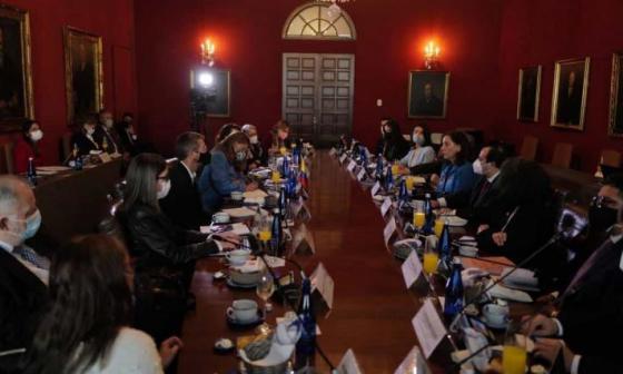 El informe de la CIDH   La columna de Néstor Rosanía