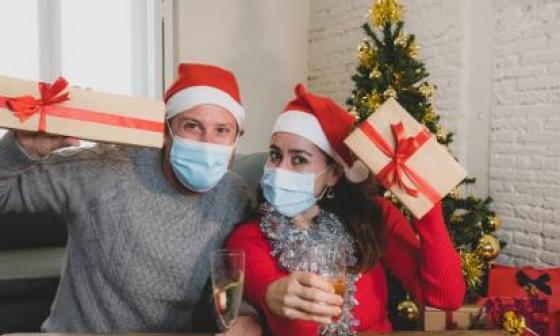 Vivamos la Navidad