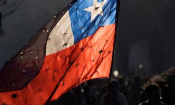 Chile hace historia