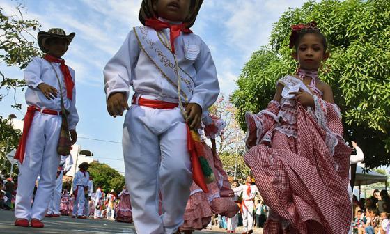 Carnaval del Suroccidente, cada año mejor