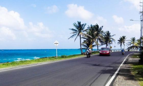 Lugares imperdibles de San Andrés