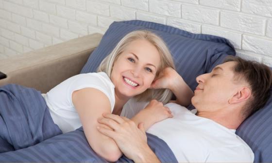 Sexualidad femenina después de los 50 años
