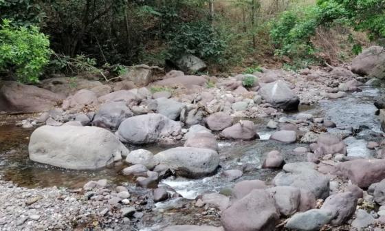 El río que se robaron   Columna de Hernán Baquero Bracho