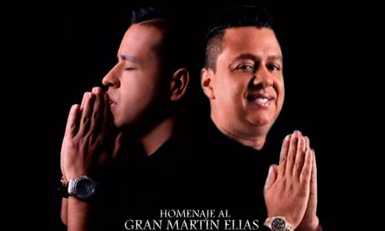 En video   'En un abrir y cerrar de ojos', el homenaje de Rafael Santos a Martín Elías