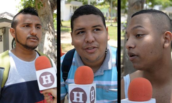 Jóvenes en Barranquilla reclaman más oportunidades en el mercado laboral