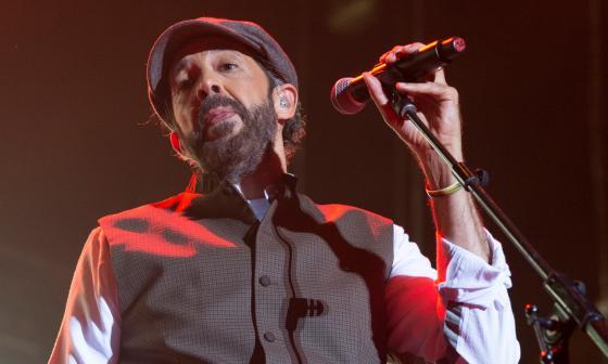Juan Luis Guerra estrena 'I Love You More' en su cumpleaños 62