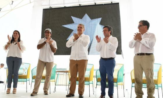 En video   Asamblea BID proyecta mover 40.000 millones de pesos en Barranquilla