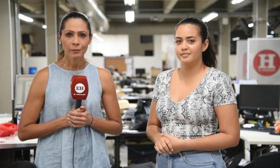 En video | Cuarentena en El Heraldo: Día 5