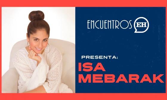 #EncuentrosEH | Isa Mebarak rinde tributo a la música con 'Herencia cultural'