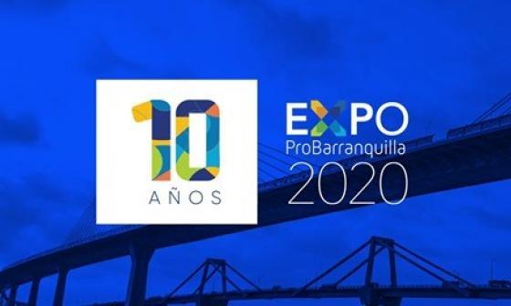 En video   ExpoProBarranquilla 2020: Día 2