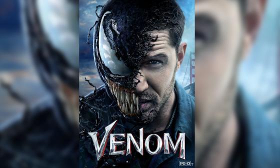 Marvel lanzó el tráiler de 'Venon: Let There Be Carnage'