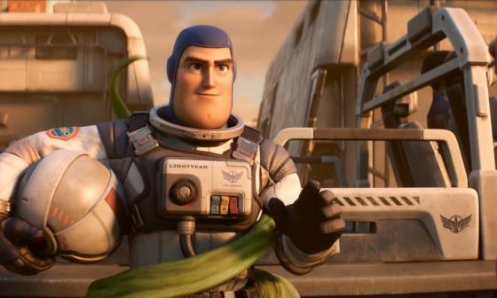 Lightyear: Disney presenta la precuela de Toy Story