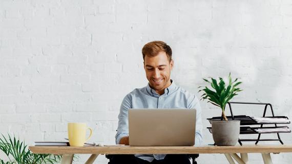 Consejos para lograr el mejor rincón de trabajo en el hogar