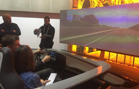 El Mobile World Congress 2018 en imágenes