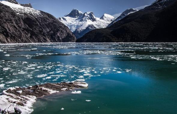El deshielo de los glaciares se acelera desde el año 2.000 a un ritmo récord