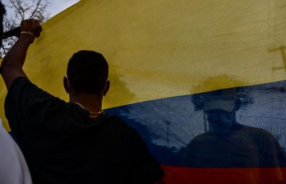 Protestas este 13 de mayo a las afueras del Romelio Martínez