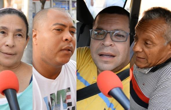 En video | ¿Qué le piden los barranquilleros al próximo Alcalde?