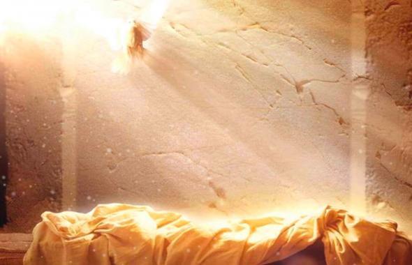La Ruta de la Fe | Eucaristía Domingo de Resurrección