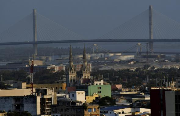 Foro | Barranquilla camino a la reactivación