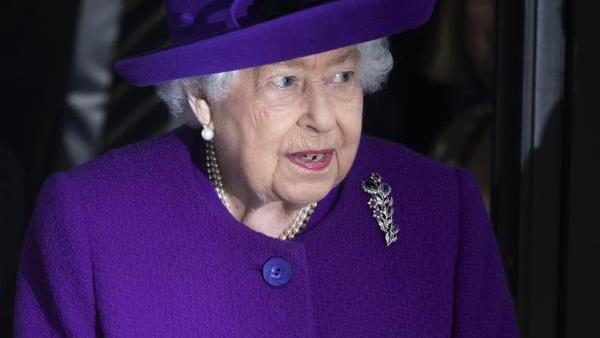 La primera vez que la reina se dirigió a la nación en este formato fue en 1991, durante la Guerra del Golfo.