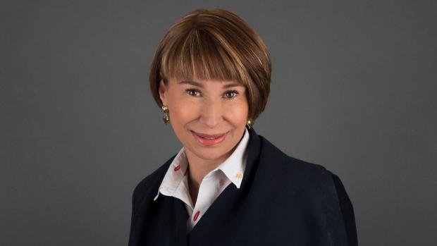 Alicia Arango, nueva ministra de Trabajo.