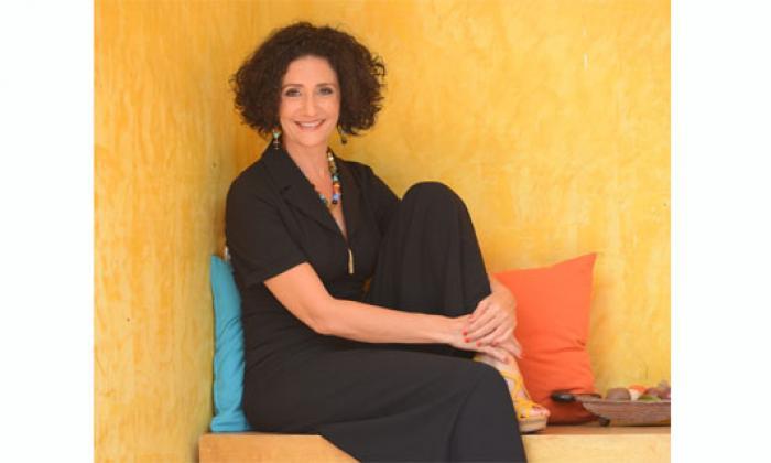 Judy Hazbún presentará su colección 'Apariencia 0123' el próximo jueves, a las 7 p.m.