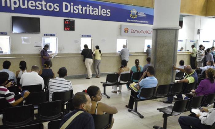 Distrito dice que recaudos por Valorización se multiplicaron por ocho