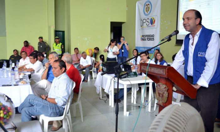Corozal tiene 407 nuevos propietarios de viviendas