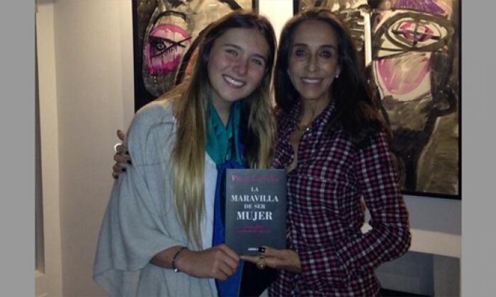 Libro de Pilar Castaño es retirado de librerías del país