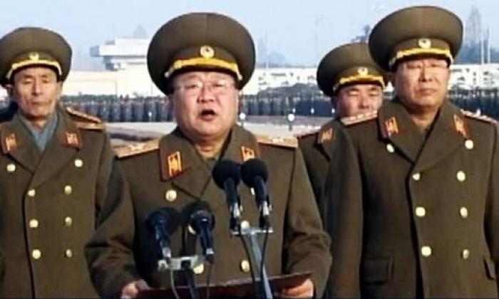 Vender vídeos o ver pornografía puede conducir a ejecución en Corea del Norte