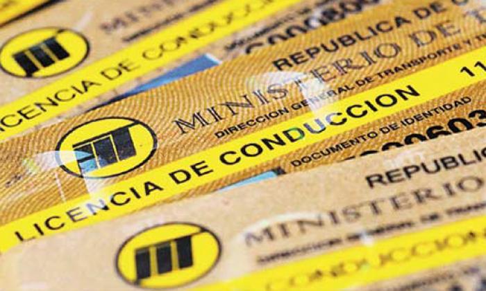 EPS estarían en capacidad de realizar exámenes para renovación de licencia