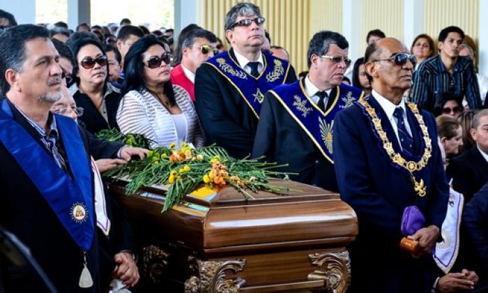 Exigimos a la Policía que a la mayor brevedad encuentre a autores de asesinato de Jorge Daza: alcaldesa