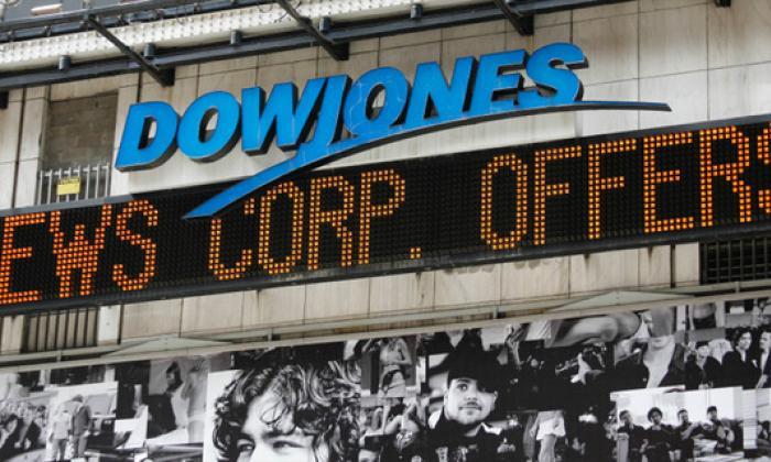 Wall Street agudiza sus pérdidas y el Dow Jones cae un 0,87 %