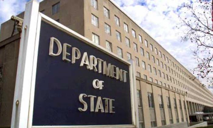 EE.UU. expulsa a tres diplomáticos venezolanos del país