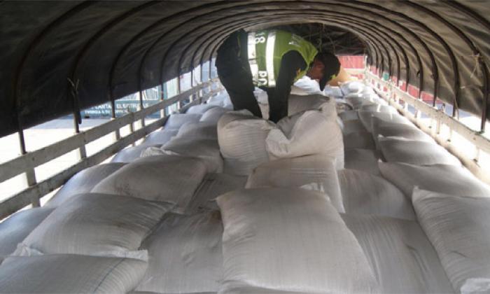 Autoridades decomisan contrabando por valor de $1.837 millones, en Barranquilla