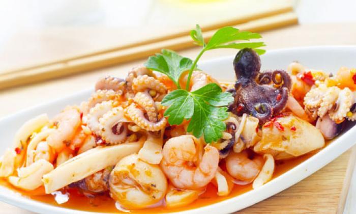 Gastronomía para una cuaresma saludable
