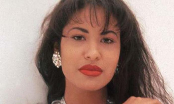 Selena Quintanilla. Hoy se cumplen 20 años de su muerte.