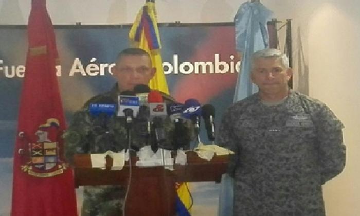 Ejército dice que grupo de las Farc, conocido como 'los pisa suaves', es el autor de ataque a soldados