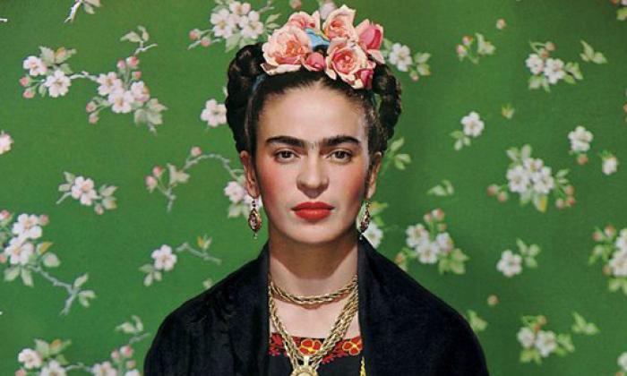 Frida Kahlo sigue vigente 61 años después de su muerte