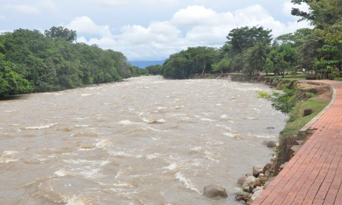 Las obras del Parque Lineal Hurtado, firmadas por $9.500 millones, fueron suspendidas porque estaban en reserva forestal. Proyectan invertirle $6.000 millones para terminarlas.