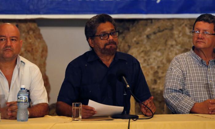 Farc reconocen responsabilidad en muerte de líder comunal Genaro García