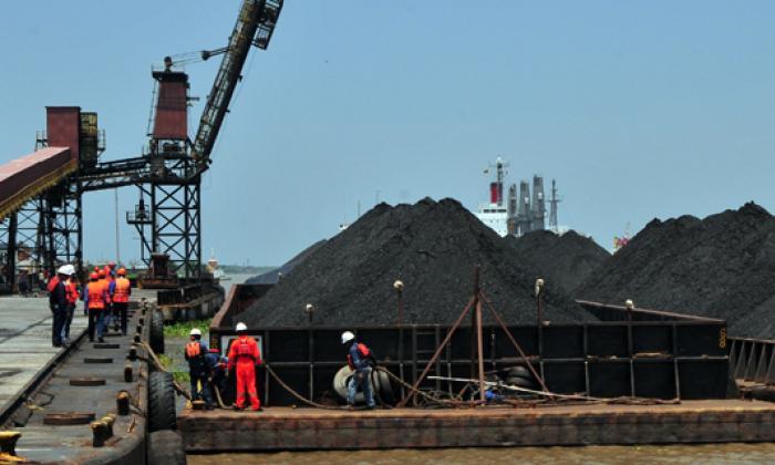 Dan vía libre para que puertos privados de la Costa movilicen carbón represado en Norte de Santander