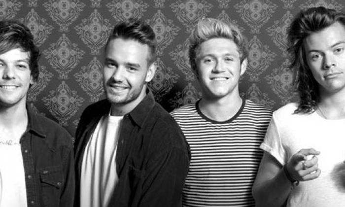 One Direction pide disculpas por cancelar su primer concierto en Belfast