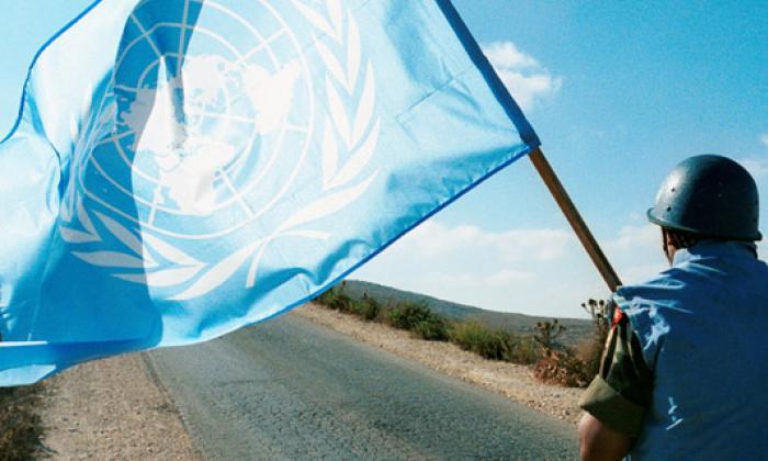Rebeldes en Sudán del Sur liberan a 18 cascos azules