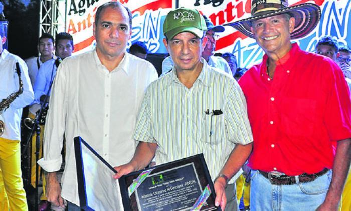 Gobernador Segebre, clave para 41ª Feria de Sabanalarga